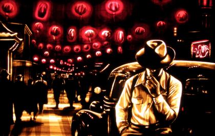 China Town - 1 - MR