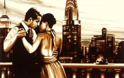 Tango New York